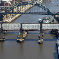 Swing Bridge Tyne