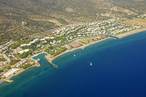 Hydra Beach Hotel