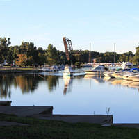 North Coast Marina and Campground