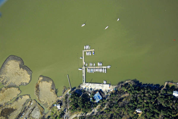 Pikisaari Marina Harbour