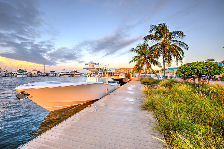 Key West Harbour Marina Slip Dock Mooring Reservations
