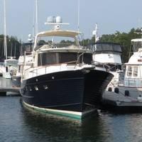 Great Island Boat Yard