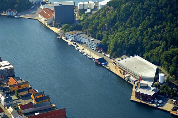 Egersund Yacht Harbour
