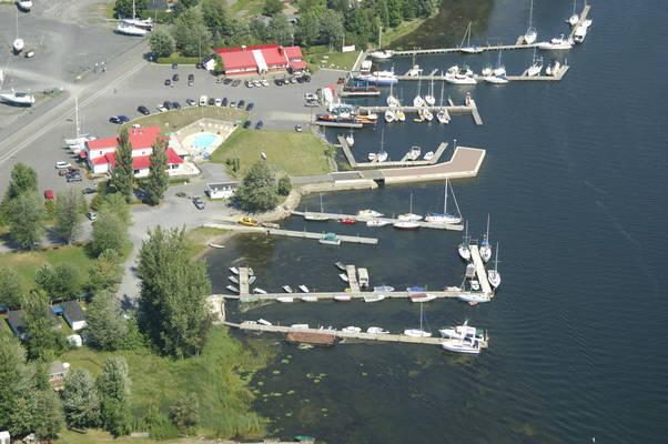 St Paul Public Docks