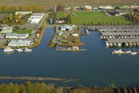 La Conner Landing Marine Services