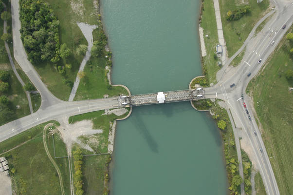 Welland Canal Bridge 5