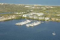 Hutchinson Island Marriott Marina