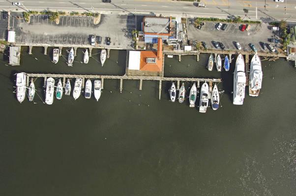 Wilshire Marina