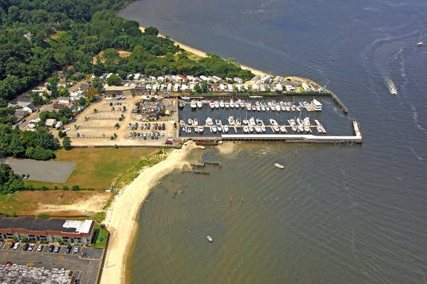 Sandy Hook Bay Marina