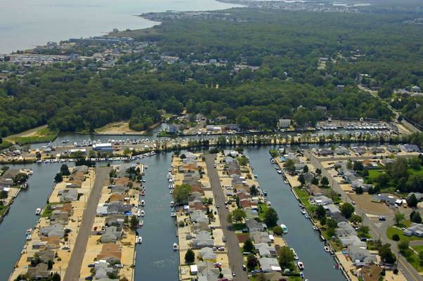 Long Key Marina & Yacht Club