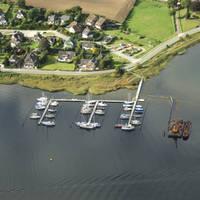 Lindaunis Yacht Harbour