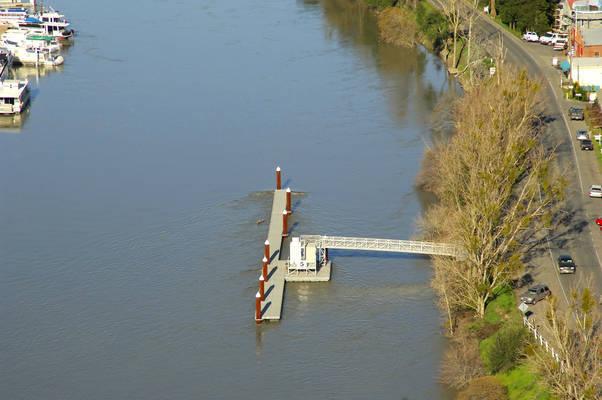Walnut Grove Guest Docks