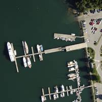 Northeast Harbor Town Dock
