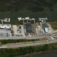 Ocean Isle Fishing Center
