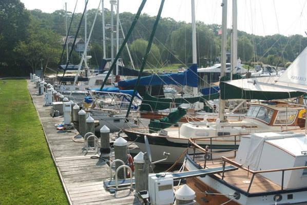 Gardiner's Marina