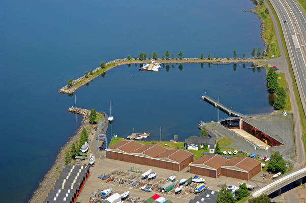 Huskvarna South Marina