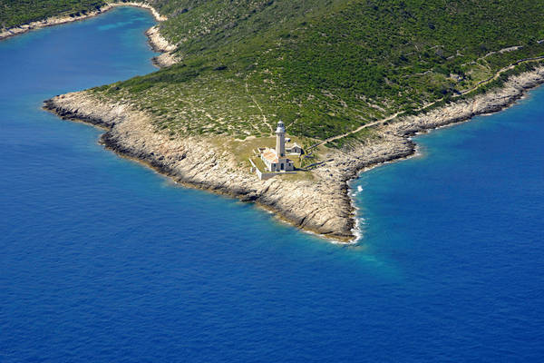 Stoncica Lighthouse