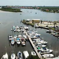 New Smyrna Beach City Marina