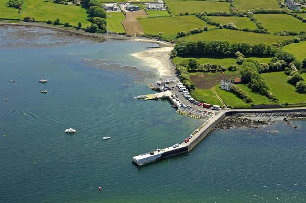 Ballyvaughan Quay
