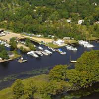 Colonial Harbor Marina