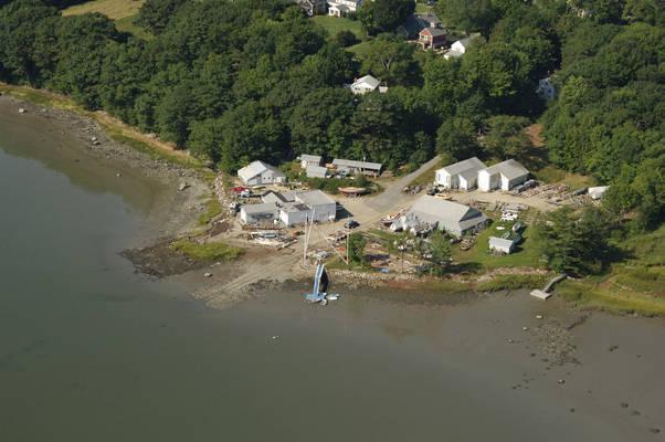 Riverside Boat Company