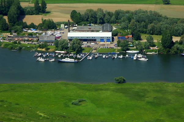 Yachtharbor De Lunenburg