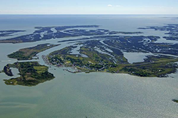 Smith Island