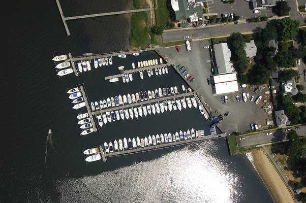 Oceanic Marina