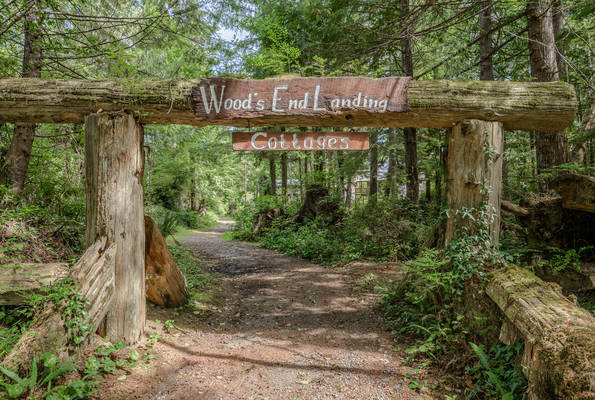 Wood's End Landing