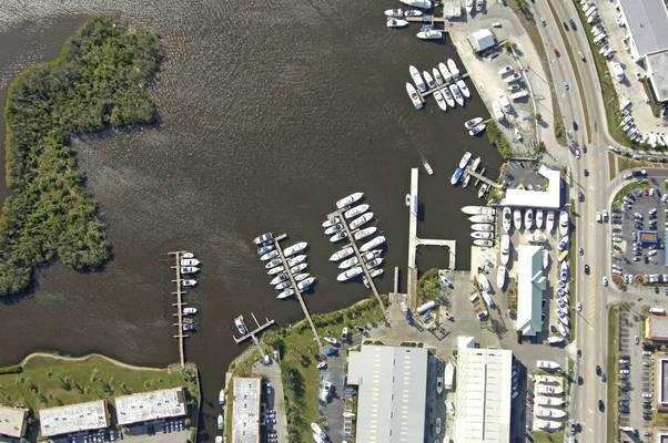 Riverwatch Marina