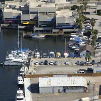 Tarpon Springs City Marina