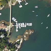 Capital Island Dock