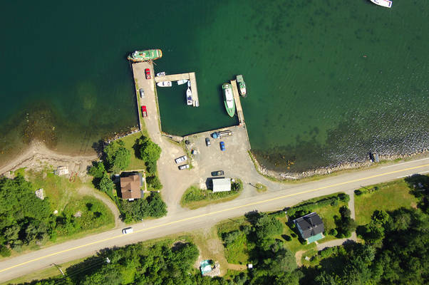 Pirate Harbour