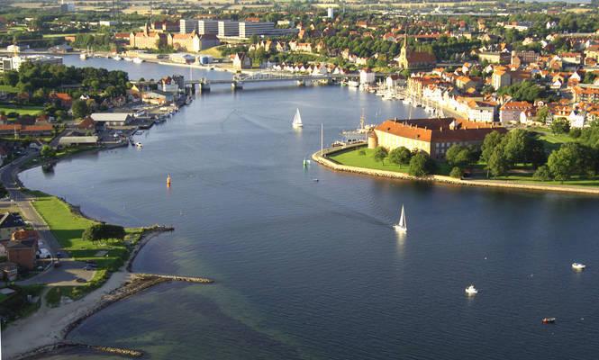 Sonderborg Inlet