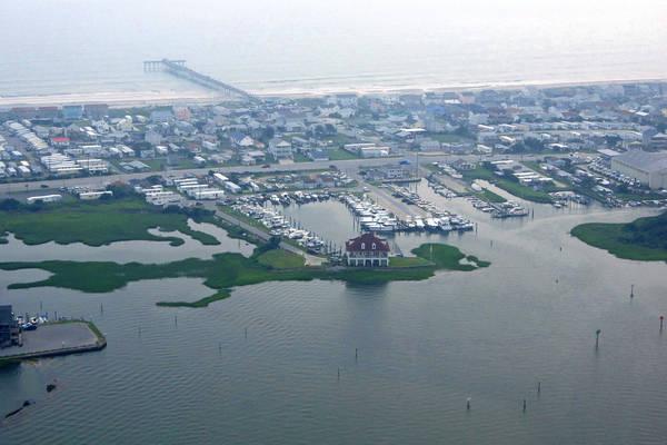 Anchorage Marina, NC
