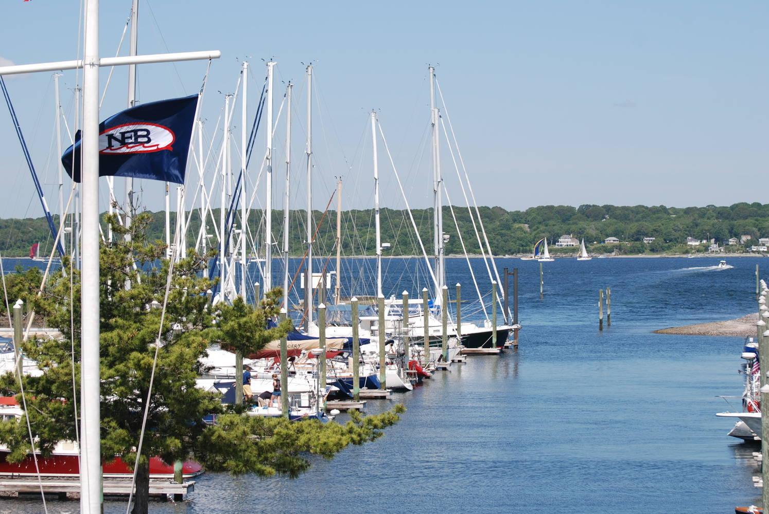 New England Boatworks Slip Dock Mooring Reservations