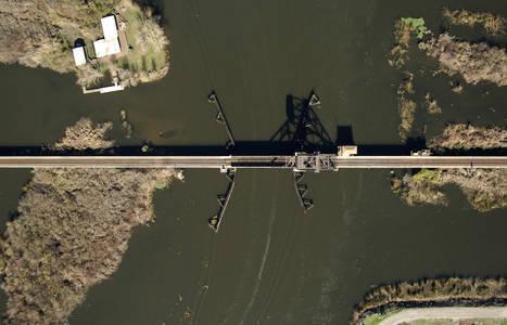 Orwood Bascule Bridge