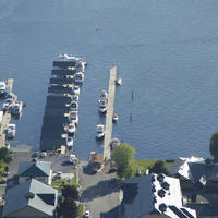 Clayton Municipal Dock