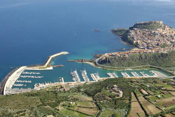Marina di Castelsardo
