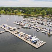 Bay Harbor Marina, Inc.