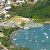 Veradero Fajardo Boatyard