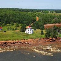 Blockhouse Point Lighthouse