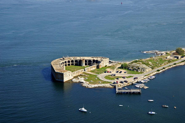 Fort Popham State Historic Site