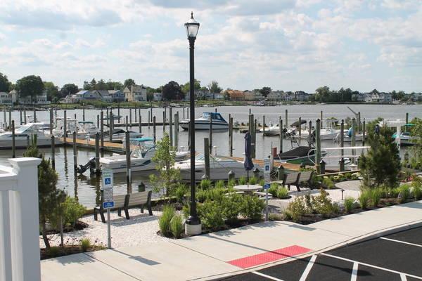 Kelly's Landing Marina