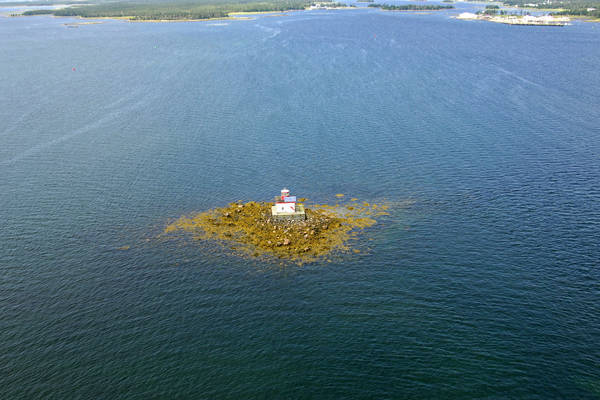 Wood's Harbour Lighthouse