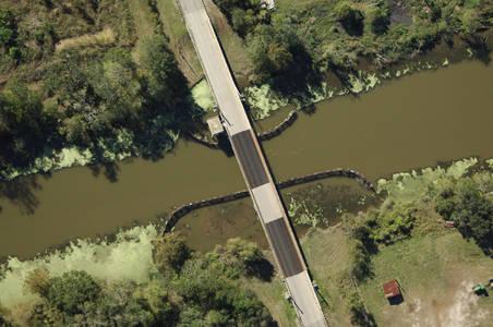 Lower Atchafalaya River Bridge 11