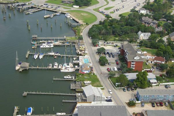 Anchorage Inn & Marina