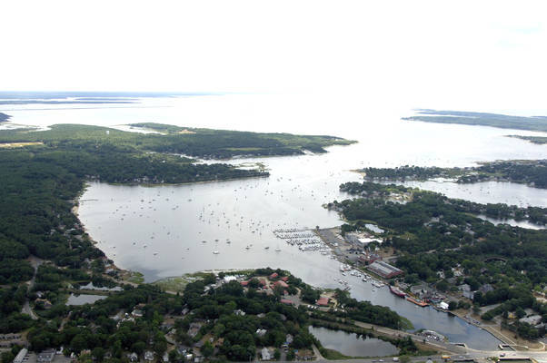 Wareham Harbor