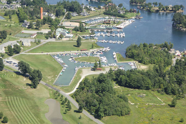 Wellesley Island Yacht Club