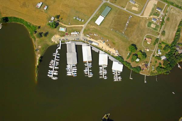 Olverson's Lodge Creek Marina